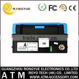 atm machine atm parts cassette for bank with lock and key for security ATM Parts OP Cassette