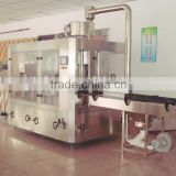 3-in-1 Monobloc mineral water making machinery