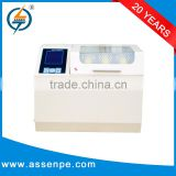 High Precision automatic transformer oil loss tester, insulating oil dielectric loss testing equipment