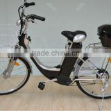 CE ELECTRIC WITH 250W MOTOR BICYCLE LD-EB102