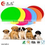 custom silicone frisbee,,wholesale silicone dog frisbee,foldable silicone dog frisbee fan