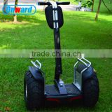 Onward brand golf scooter 2015 new off road electric scooter lithium battery China standing scooter ONW3