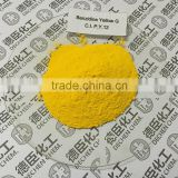 Benzidine Yellow G-B for Offset Ink Pigment Yellow 12 Organic Pigment Yellow Powder 6358-85-6