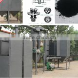 Improve the profit from tyre pyrolysis carbon black grinder tire retreading with high efficiency