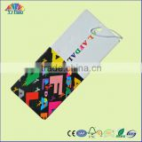print clothing tag / paper clothing tag for garment clothing tag