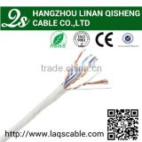 Punctual trade company and manufacturer cat6 stp 4 pairs lan cable high speed of transmission