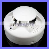 9V Battery Fire Smoke Detector Gas Sensor Alarm