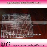 barbecue welding wire mesh grill