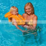 Swimming Aid Life Jacket, Inflatable Swim Beach Vest, Baby Float