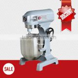 15 quart Kitchen mechanical equipment food mixer