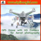 Hot sale GPS drone with HD camera,Professional hobby quadcopter drone, aerial photography drone