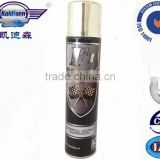 450ml chrome spray paint for metal and plastic