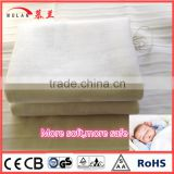 2015 hot wholesale baby cord electric blanket