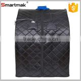 Removable Collar Ozone Far Portable Infrared Sauna                                                                         Quality Choice