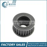 OEM high quality industry small plastic timing belt pulley