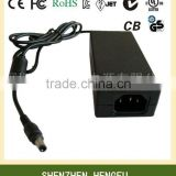 90W series 15V 6A 18.5V 4.9A 19V 4.74A AC DC Power Adapter