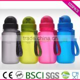 360ML Colorful Gift Drinking baby custom water bottle labels