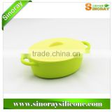 Wholesale China collapsable bowl pet