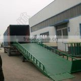 6t heavy duty container ramp