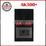 High quality For bmw key programming tools AK300 AK300+ V1.5 Key Maker For BMW CAS(From 2002-2009) in stock