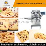 the latest automatic cookie s/biscuits making machine                                                                         Quality Choice