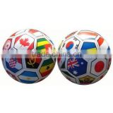 High Quality PVC Stitched Soccer Ball for Official Training/Matches/Outdoor Sports/Brand Promotion