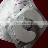 Eyelash Extension Paper Patches Grafted Eye Stickers 7 Color Eyelash Under Eye Pads Eye Paper Patches Tips Sticker