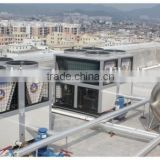 19kw commercial use air source heat pump for direct heating(19kw,35kw,70kw,CEcertificated)