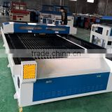 Cheap China 4*8 veneer plywood CO2 laser cutting machine