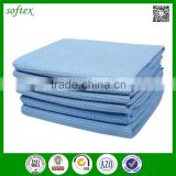 wholesale Super Soft premium microfiber cleaning waffle towel car