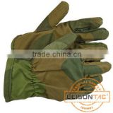 Military Tactical Gloves with Fire-resistant, Acid-proof, Anti-static,Skid-proof, Water-proof