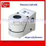 planetary ball mill grinding for chemicals pigments construction dust wet or dry mill crushing equipment ball