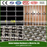 Galvanized Square Wire Mesh/Crimped Wire Mesh