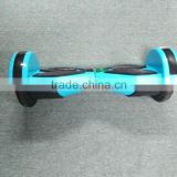 Most beautiful 8 inch 2 wheel hoverboard with ABS+PC plastic cover