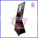 Cardboard Counter Easel Back Standee Display Unit