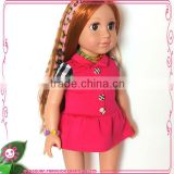 Magic mini doll wigs for wholesale OEM doll wigs for kids