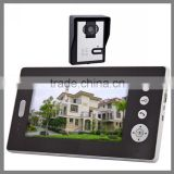 video intercom doorbell camera home automation gateway wireless door camera wifi video door phone