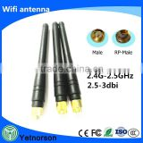 2.4GHz Antenna Wireless WiFi Antenna Router Adapter for D-Link Network
