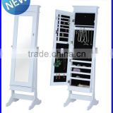 bedroom storage cabinet,decoration cabinet,Frameless Molten Wall Mirror