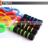 high quality bearing jump rope speed jump rope