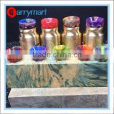 Factory price 510 driptip material resin mix colour drip tip brimestone driptip AV DRIPTIP