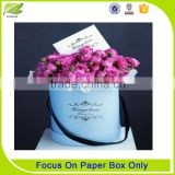 customize luxury flower bouquet boxes