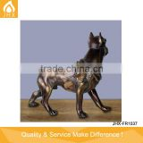 Cheap Life Size Chinese Resin Dog Statues