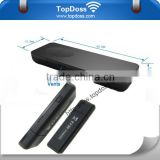 Dual band 2.4G/5.8G,Ralink 5572 chipset,300M wifi usb adapter,CE,FOHS,FCC certificated