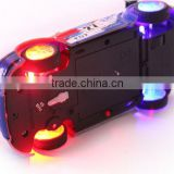 oem model car toys 4ch with light,plastic electronic car toys,pvc model car toy for children