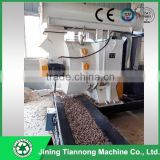 Made in China CE turn-key biomass pellet plant Anegre Figured Wood pellet plant for sale