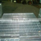Galvanized steel bar grating from guangdong manufacture