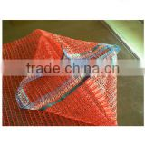 Mesh Packaging Bag mesh bag for oranges/firewood mesh bag mesh produce bags for onion cheap factory price/leno sack leno mesh                                                                         Quality Choice