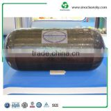 100L 25MPa Aluminum Liner CNG Cylinder Type 3 with Reasonable Prices