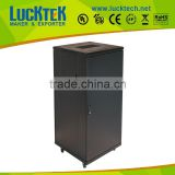 19 inch rack enclosure 27U Steel door